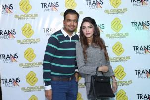 Farhan and Aesha