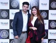 Jalal and Eesha Omer