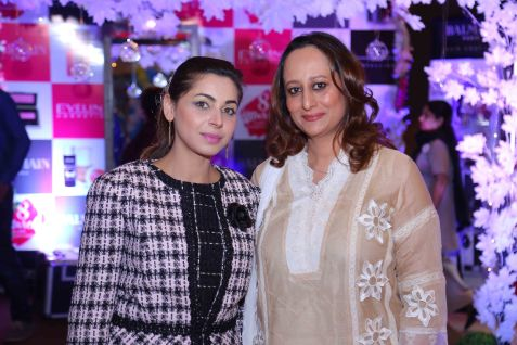Nina G and Rabia Usman (Very Important to be Printed)
