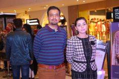 Rabia and Farhan