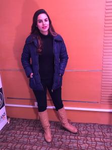 Sara Sarfaraz