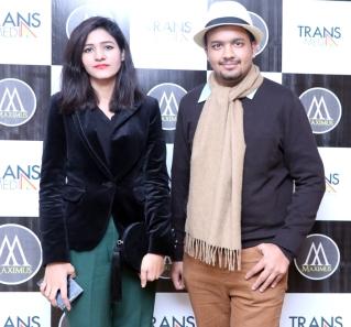 Shayaan & Farhan