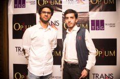 Zain and Mustafa